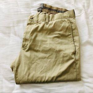Other - gap   slim fit khakis